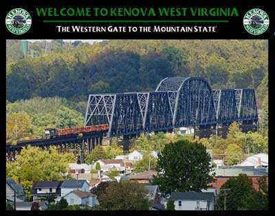 Welcome to Kenova WV